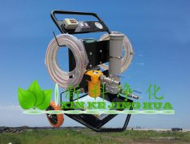 永科净化FLYC-50J防爆脱水滤油机
