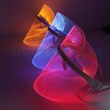 LED美容面罩 光子嫩肤仪 家用面膜机