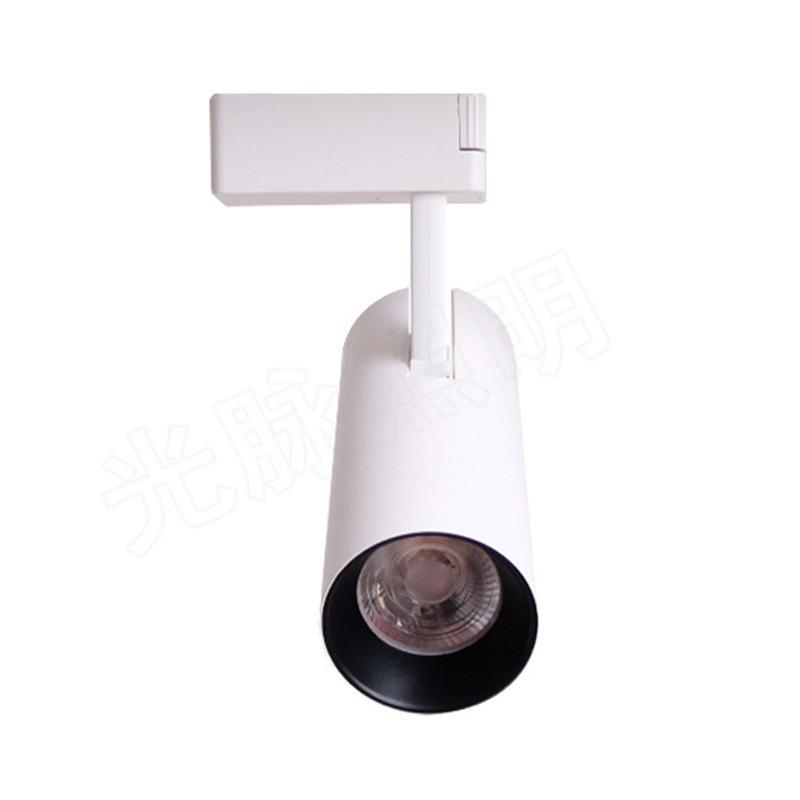 家用明装天花灯 led射灯 商用导轨灯