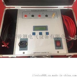 成都变压器直流电阻测试仪承装修试