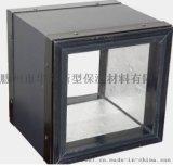 HH-TZA2单面彩钢复合酚醛泡沫保温风管