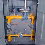 配电房燃气调压柜,不锈钢燃气调压柜,天然气调压柜