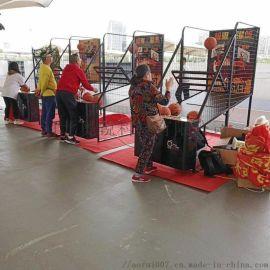 定制商业活动电玩篮球机 游戏厅