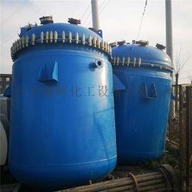 100L搪瓷反应釜,电加热反应釜,不锈钢反应釜
