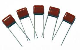 七星CL21X-B 金属化聚酯膜盒式-上海衡丽