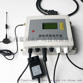 渔悦 溶氧/温度/PH三合一水产溶氧检测仪 带远程控制及摄像头
