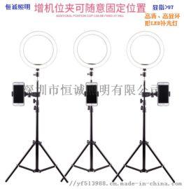高显指LED补光灯 电商产品拍摄补光灯 高显指LED补光摄影灯