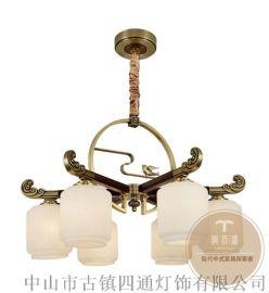想要做灯饰生意应注意哪些问题-铜木源灯饰加盟