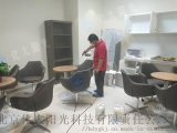 北京除甲醛正規公司化大陽光新裝修辦公室除甲醛