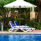 户外游泳池躺床躺椅庭院酒店室外三亚景区休闲沙滩椅