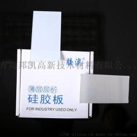 薄层层析硅胶板 青岛邦凯GF2542.5*10cm