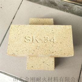 山东淄博T3标准粘土耐火砖材料厂家