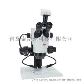 Leica徕卡全新S9系列体视显微镜