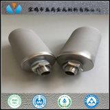 不鏽鋼金屬濾芯、壓縮空氣淨化過濾芯