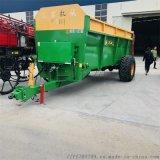 大型撒肥機 農田廄肥撒糞車 大容量糞肥撒糞車