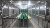 成都高新区洁净棚安装公司