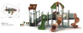 深圳儿童玩具滑滑梯,大型户外组合滑梯厂家