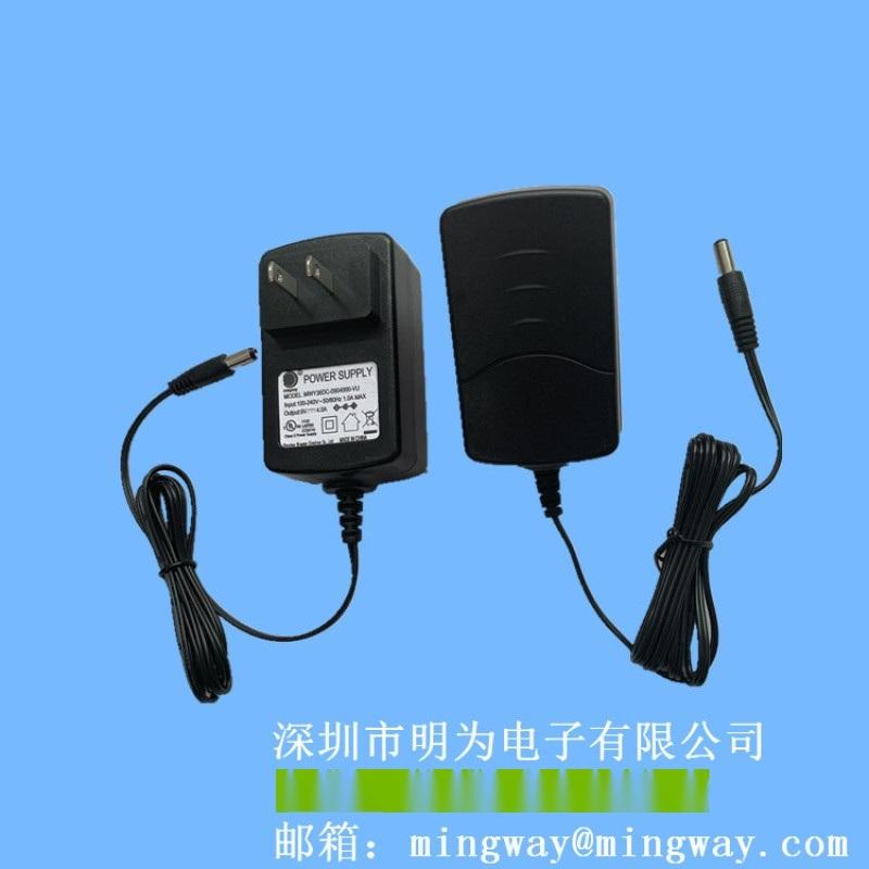 深圳充電器生產廠家 12V3A認證電源