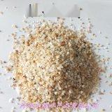 厂家供应白色石英砂 精致石英砂 水处理石英砂滤料