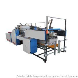 预涂膜覆膜机 彩箱成型设备 瓦楞纸板覆合机