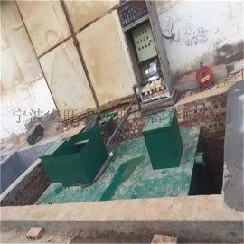 宣城餐饮废水处理设备生产厂家