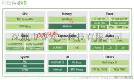华大一级代理HC32F030J8TA热 特价