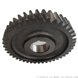 康明斯NT855发动机齿轮