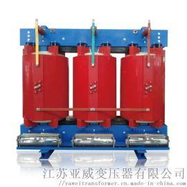 10kV 3150KVA干式电力变压器