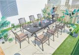 铸铝椅家具室外酒店花园休闲露天别墅阳台桌椅