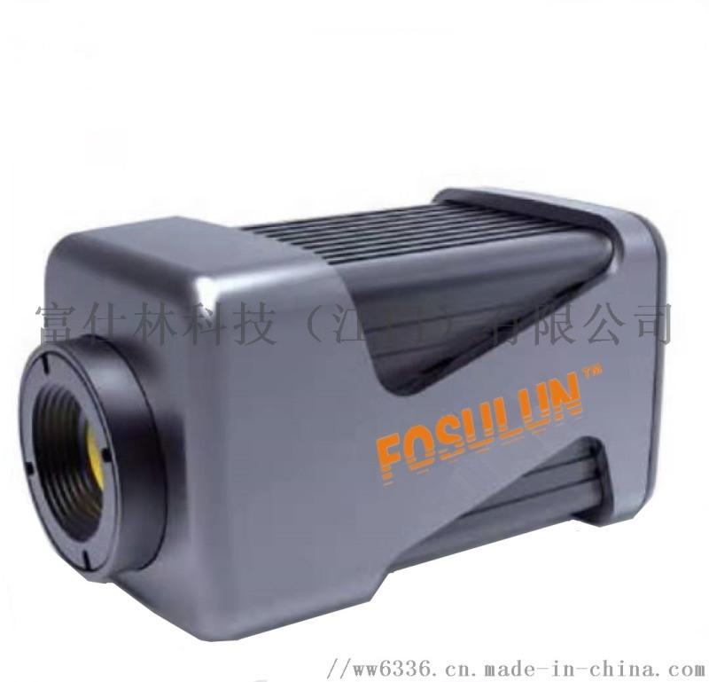 热成像人体测温摄像机 摄像头 高精度人体测温仪