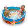 PVC充氣兒童水池游泳池兒童泳池小孩戲水池
