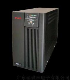 在线互动式ups不间断电源1K-10K