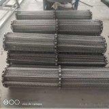 304不锈钢挡板型网链