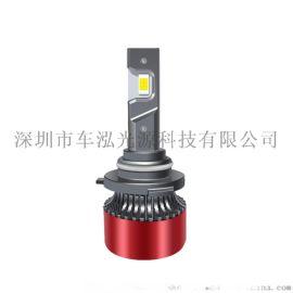 WTTG T30高亮LED大灯 H7 高亮大灯
