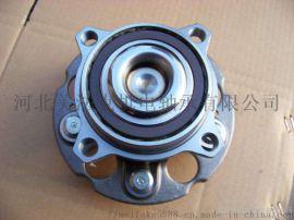 汽车轴承 轮毂单元轴承 BAH0164