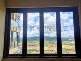 厂家直销大阳台铝合金折叠窗