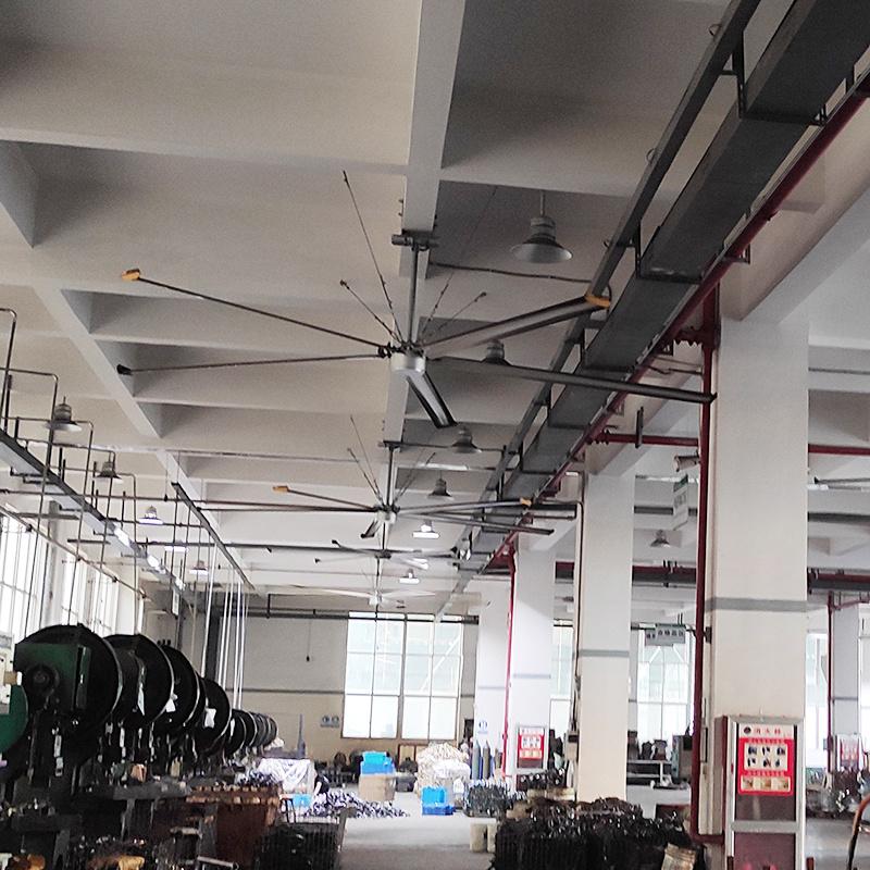 大功率工業大風扇大工業降溫風扇