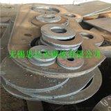 Q355B钢板零割下料,厚板加工,钢板切割加工