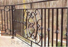 锌钢护栏道路隔离小区围栏锌钢栅栏小区栏杆