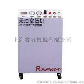 箱式超静音无油活塞式空压机厂家直销品质保障