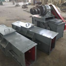 煤矿FU链式刮板输送机 定制各型号刮板输送机