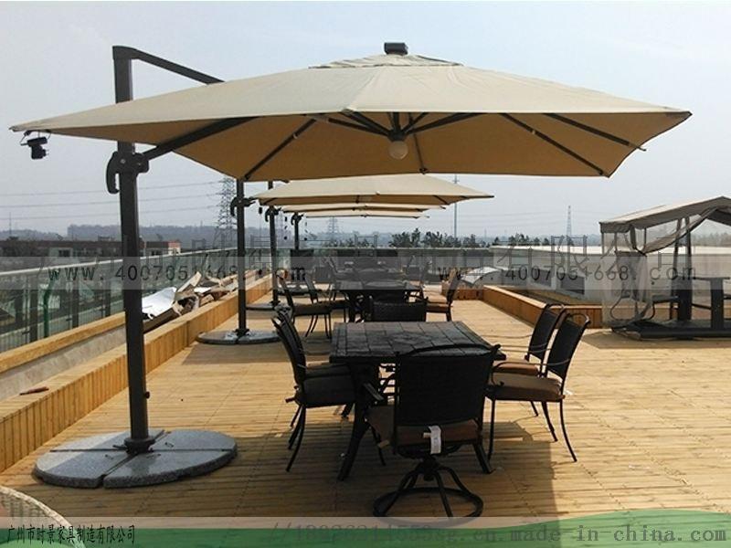 高檔戶外遮陽傘-戶外傢俱優質遮陽傘
