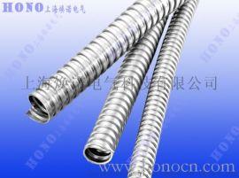 镀锌钢金属软管 不锈钢波纹软管 镀锌钢波纹管