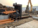 江苏废钢打包机价格、废料压包机Y81-1000