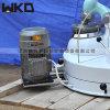 XPM120*3三頭研磨機 天然瑪瑙研磨機 研磨機