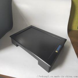 19寸宽屏嵌入式触摸屏工业显示器