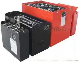 合力叉车蓄电池 2吨2.5吨3吨原装配套叉车电瓶
