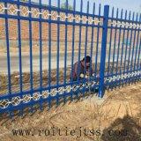 锌钢护栏@隔离护栏铁艺护栏的质量