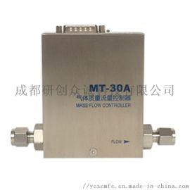 MT-30A系列质量流量计/控制器