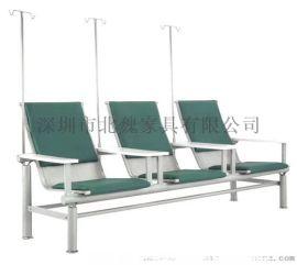 医院门诊【医用*豪华*钢制】输液椅厂家